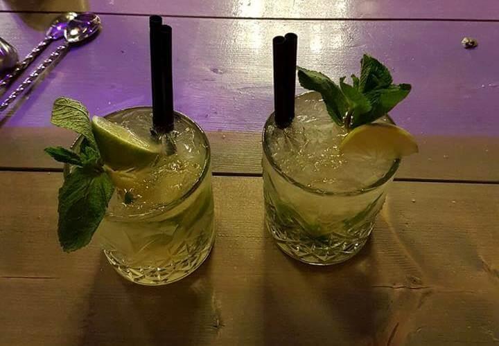 JP Cocktails - heerlijke cocktails van kwaliteit.