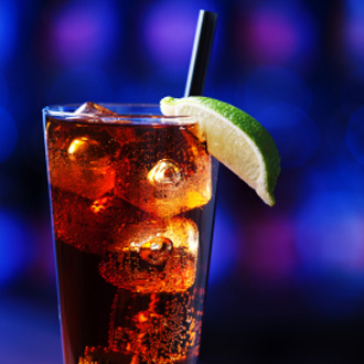 De Long Island Ice tea